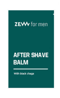 Zew for men balzám po holení 3 ml