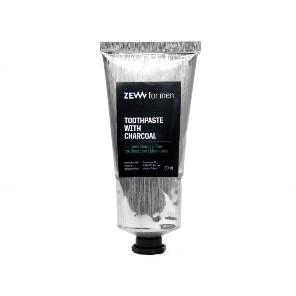 Zew for men zubní pasta 80 ml