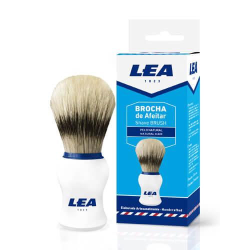 Lea Pure Bristle štětka na holení