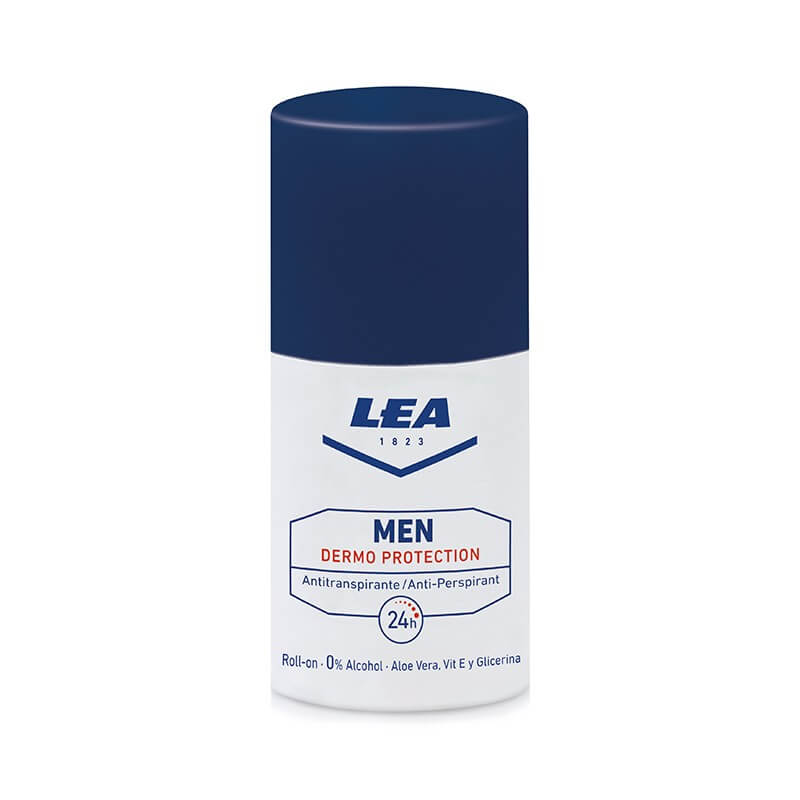 Lea Men roll-on antiperspirant 50 ml