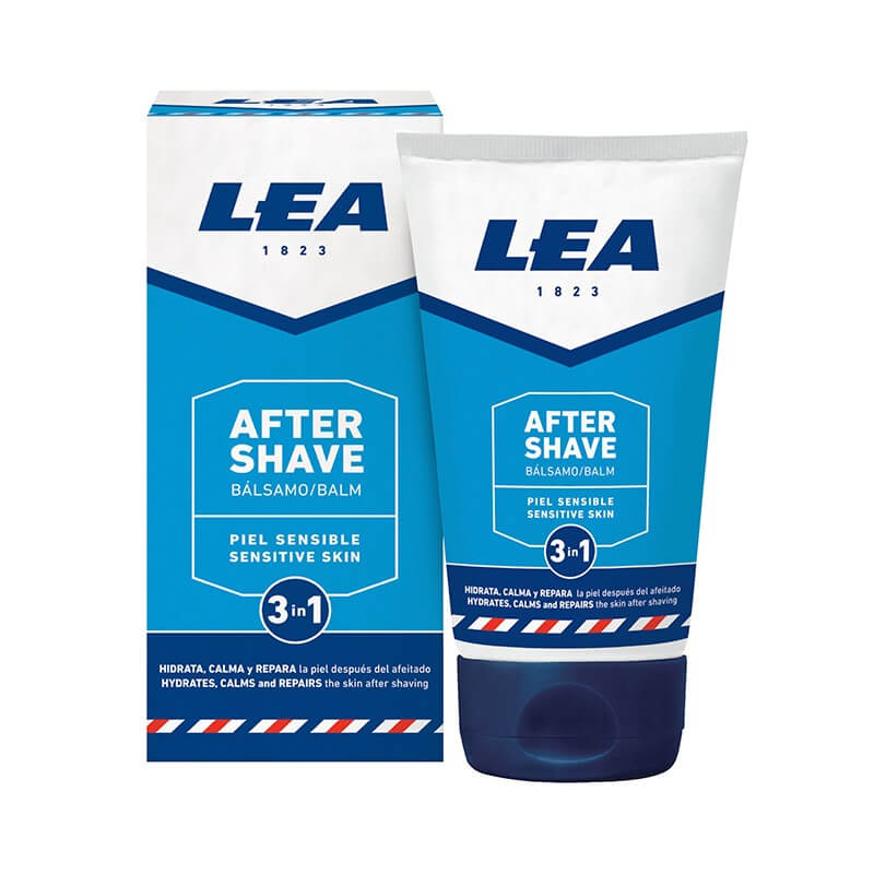 Lea Men balzám po holení 125 ml