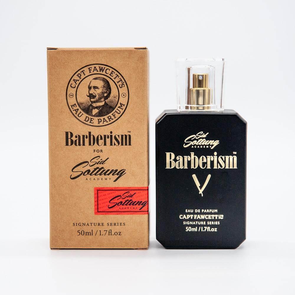 Captain Fawcett Barberism, parfémovaná voda 50 ml