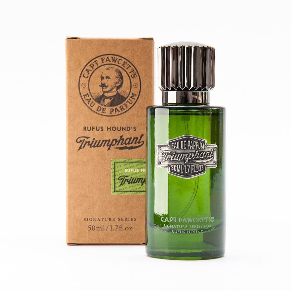 Captain Fawcett Triumphant, parfémovaná voda 50 ml