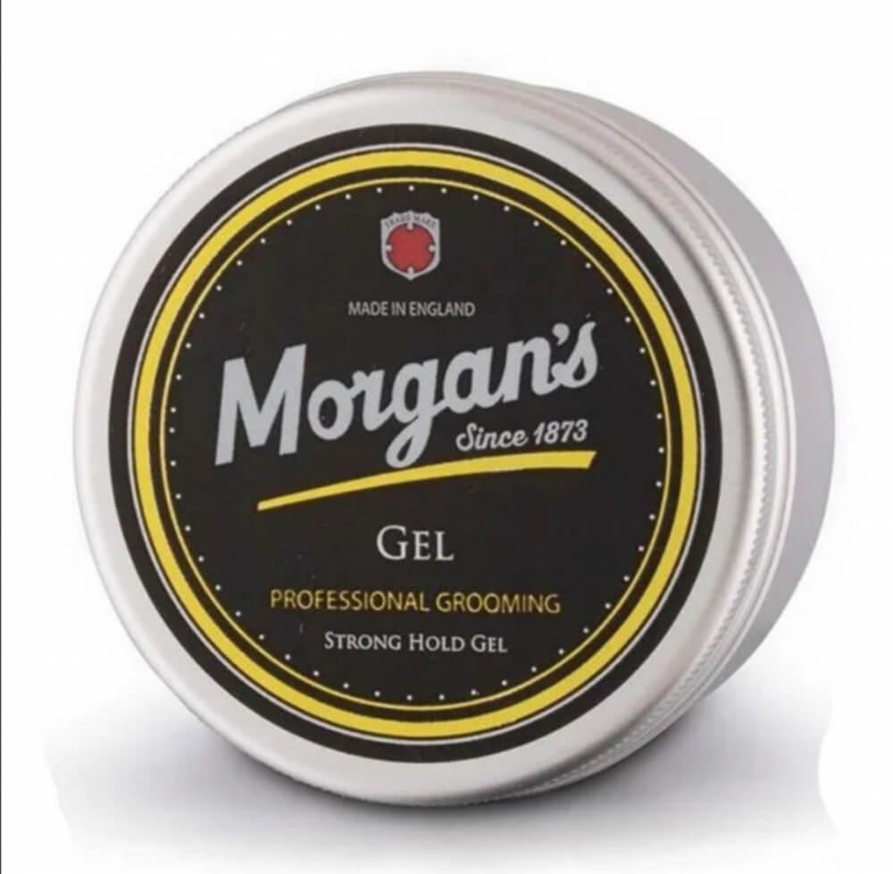 Morgans Styling Gel na vlasy 100 ml