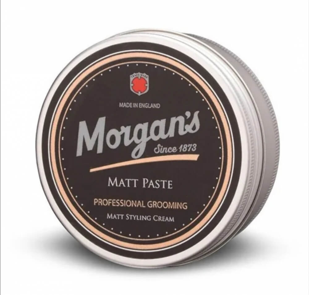 Morgans Matt Paste pasta na vlasy 75 ml