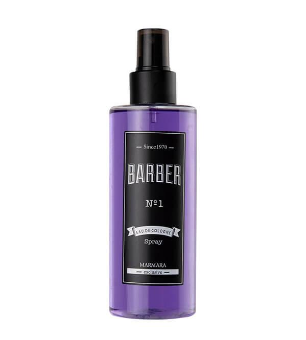 Marmara Barber No. 1 kolínská voda 250 ml