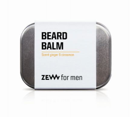 Zew for men Winter Edition balzám na vousy 80 ml