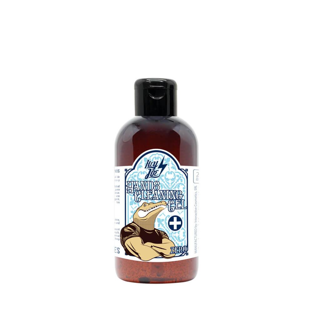 Hey Joe Zero dezinfekční gel na ruce 150 ml