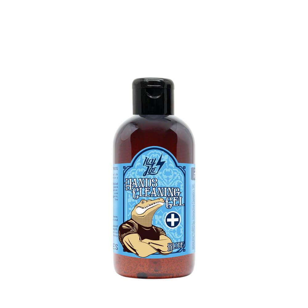 Hey Joe Blue dezinfekční gel na ruce 150 ml