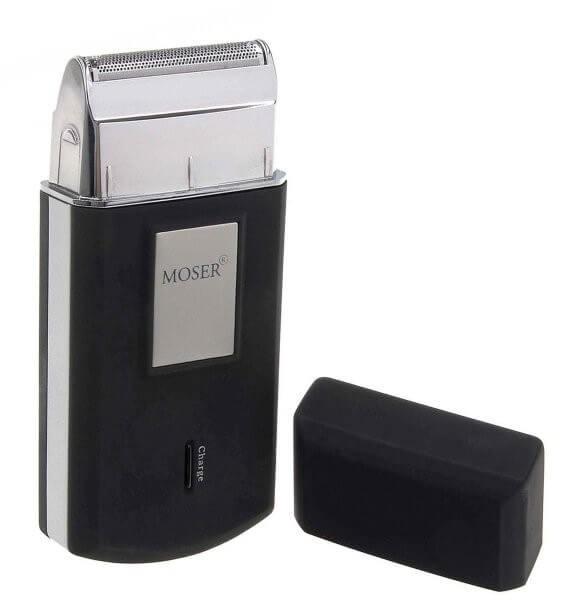 Moser Mobile 3615-0015, cestovní holicí strojek