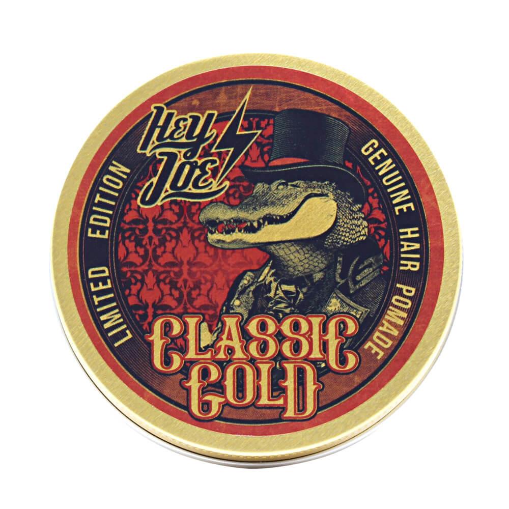 Hey Joe Classic Gold pomáda 100 ml