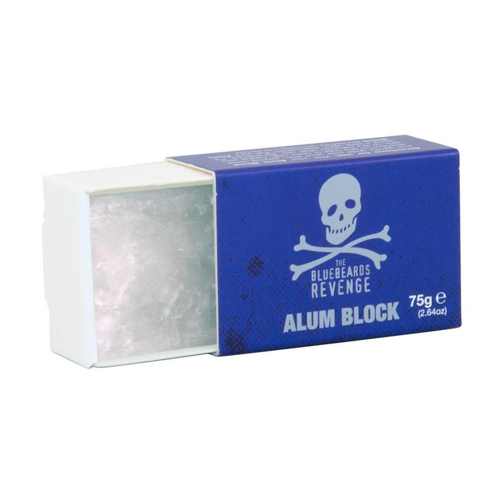 Bluebeards Revenge Alum Block kamenec 75 g