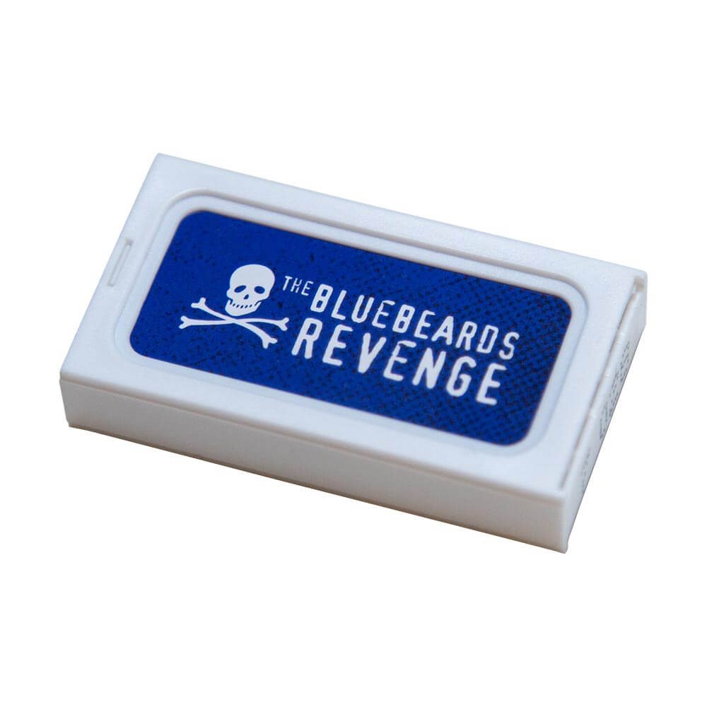 Bluebeards Revenge Double Edge