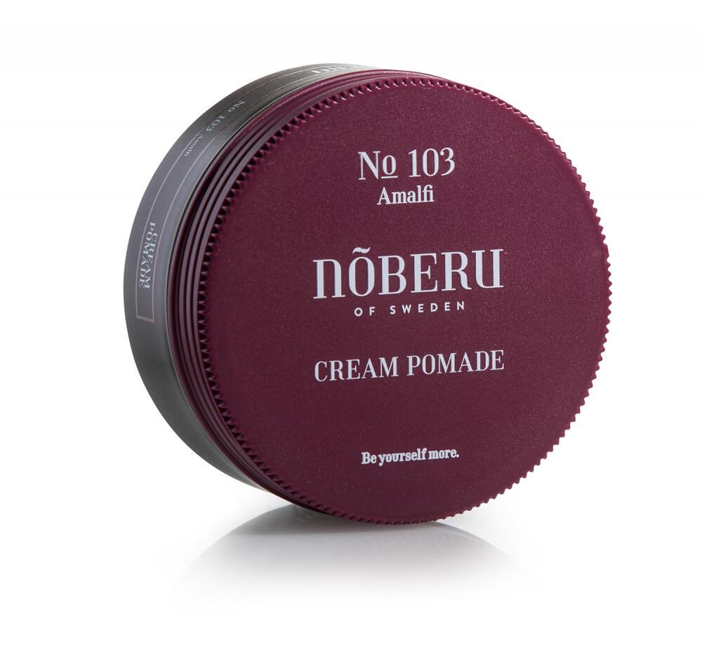 Noberu Amalfi Cream Pomade, krém na vlasy 80 ml
