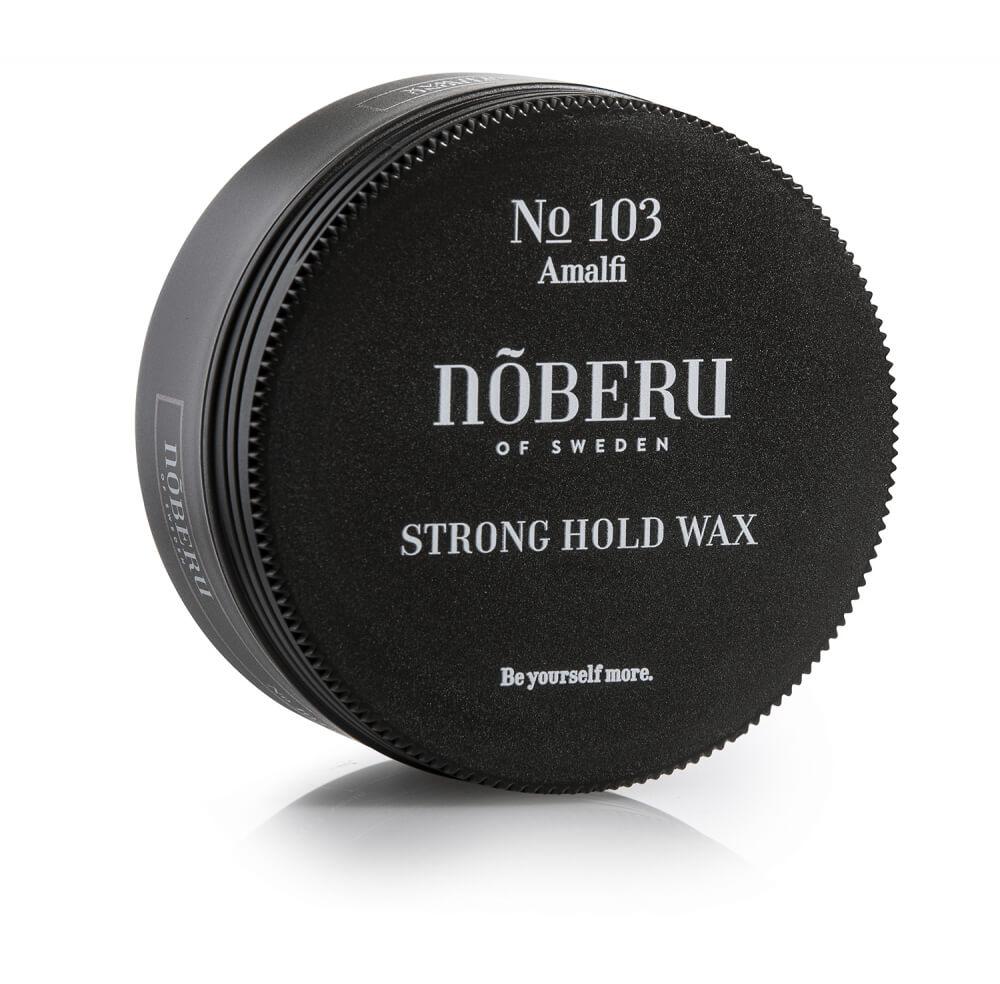 Noberu Amalfi vosk na vlasy 80 ml