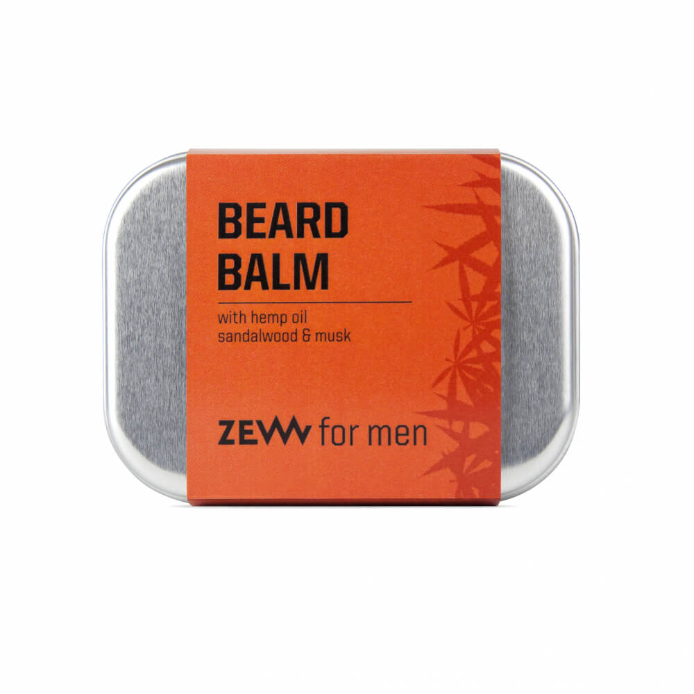 Zew for men Hemp balzám na vousy 80 ml