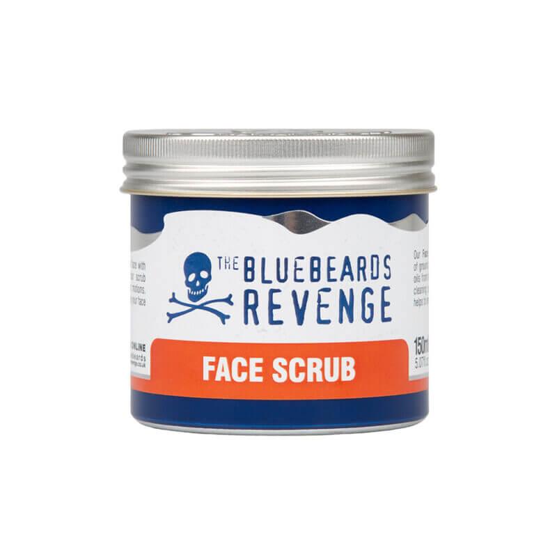 Bluebeards Revenge Face Scrub, peeling na obličej 150 ml