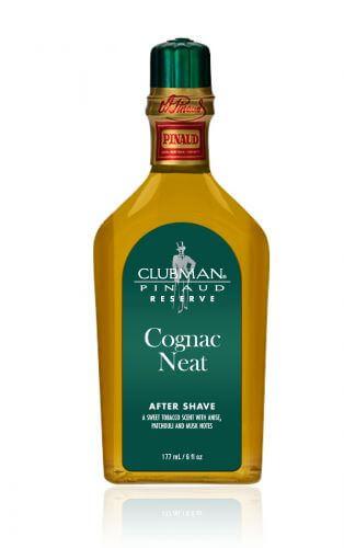 Clubman Pinaud Cognac Neat voda po holení 177 ml