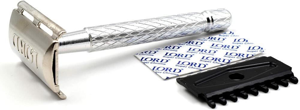 Lord L.122 holicí strojek