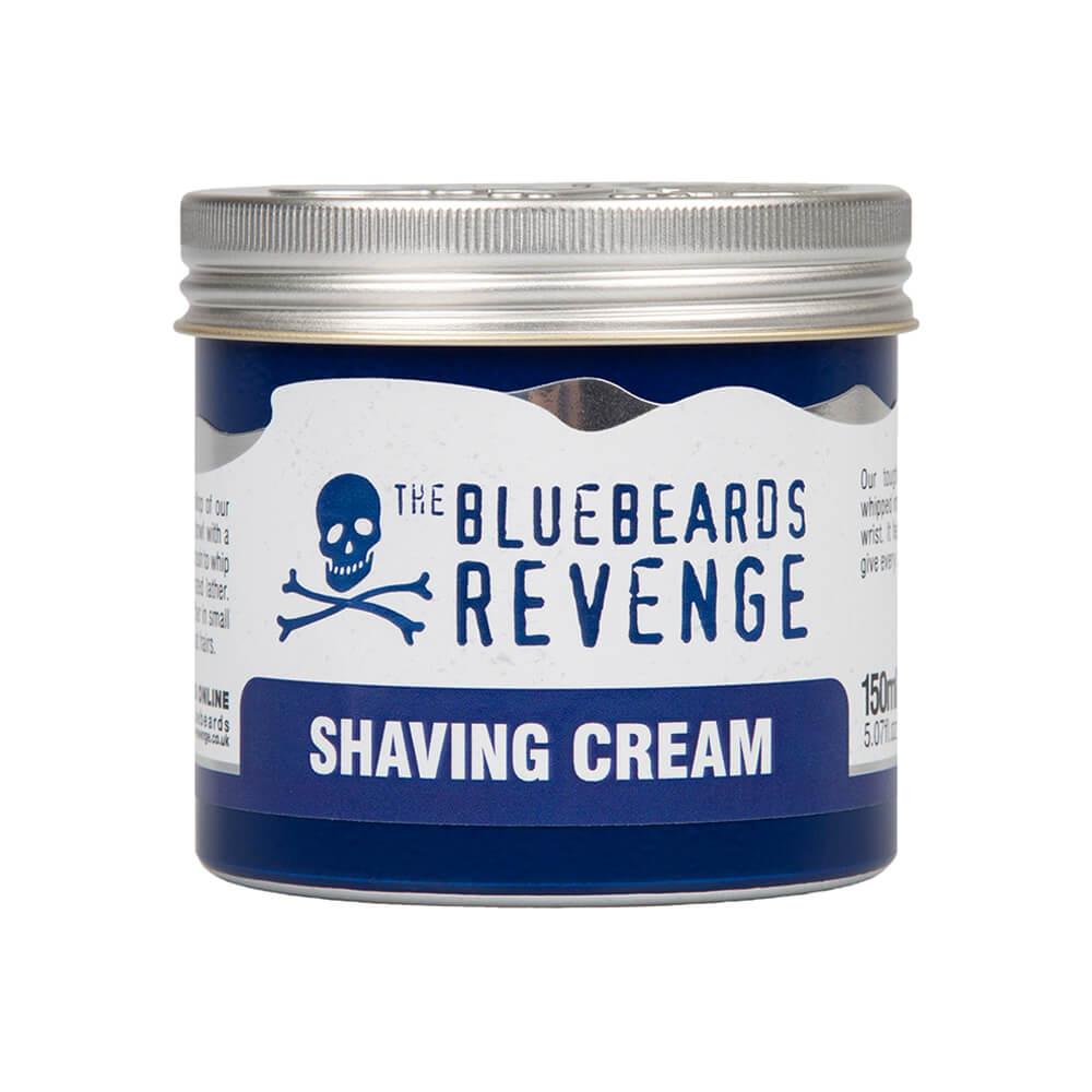 Bluebeards Revenge krém na holení 150 ml