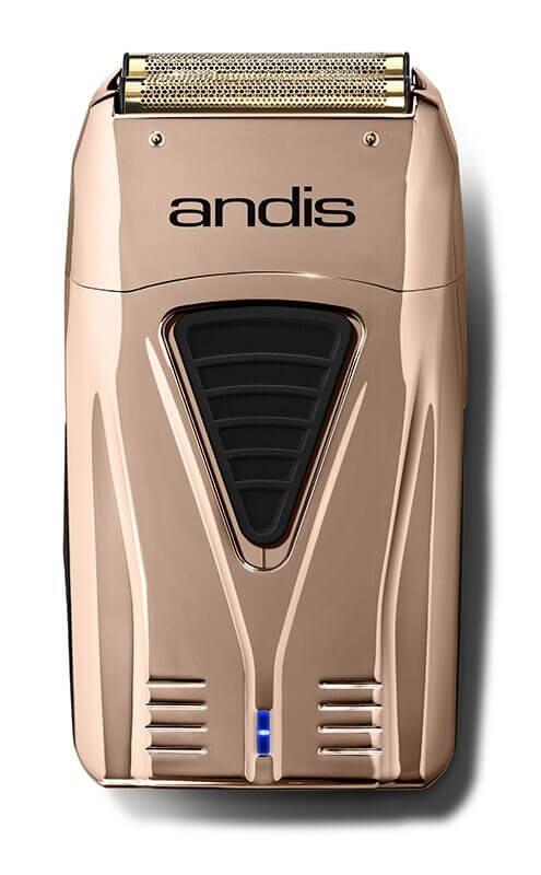 Andis Copper ProFoil Shaver 17225, holicí strojek