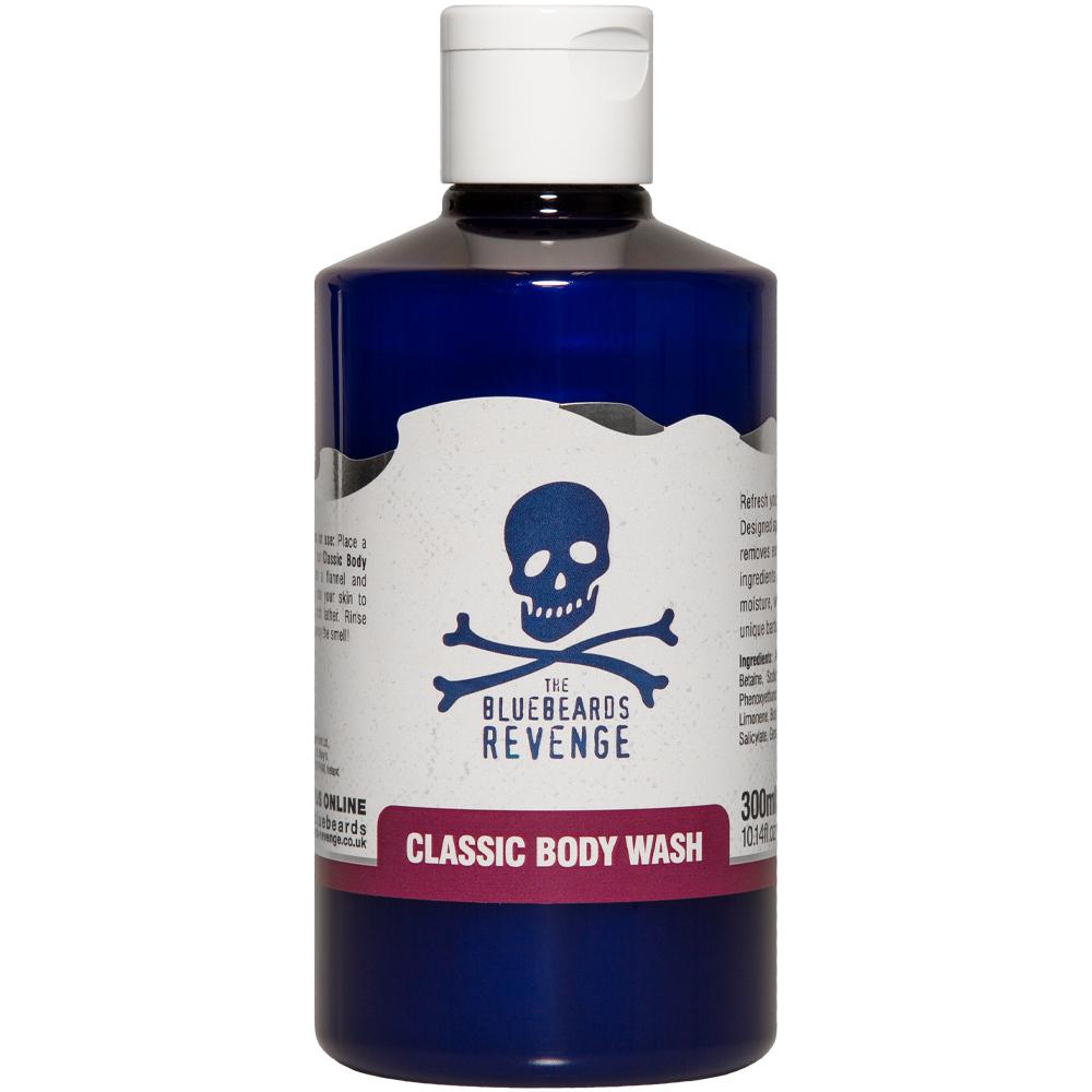 Bluebeards Revenge Classic sprchový gel 300 ml
