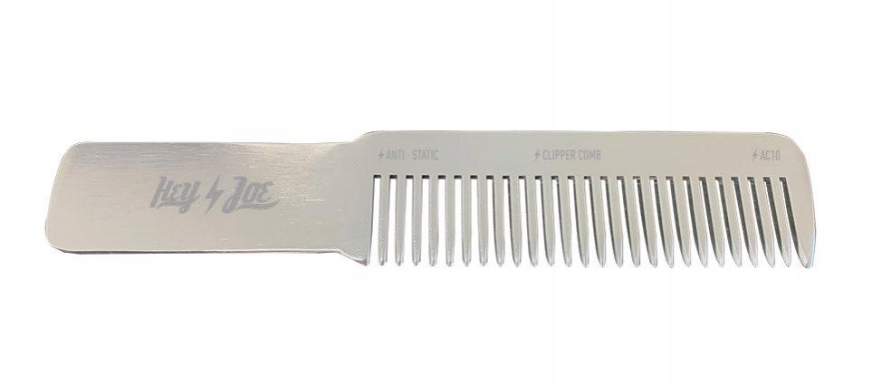 Hey Joe Premium Aluminium AC10 hřeben na vlasy