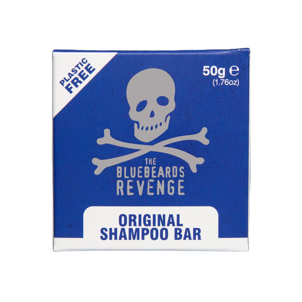 Bluebeards Revenge Original mýdlo na vlasy 50 g