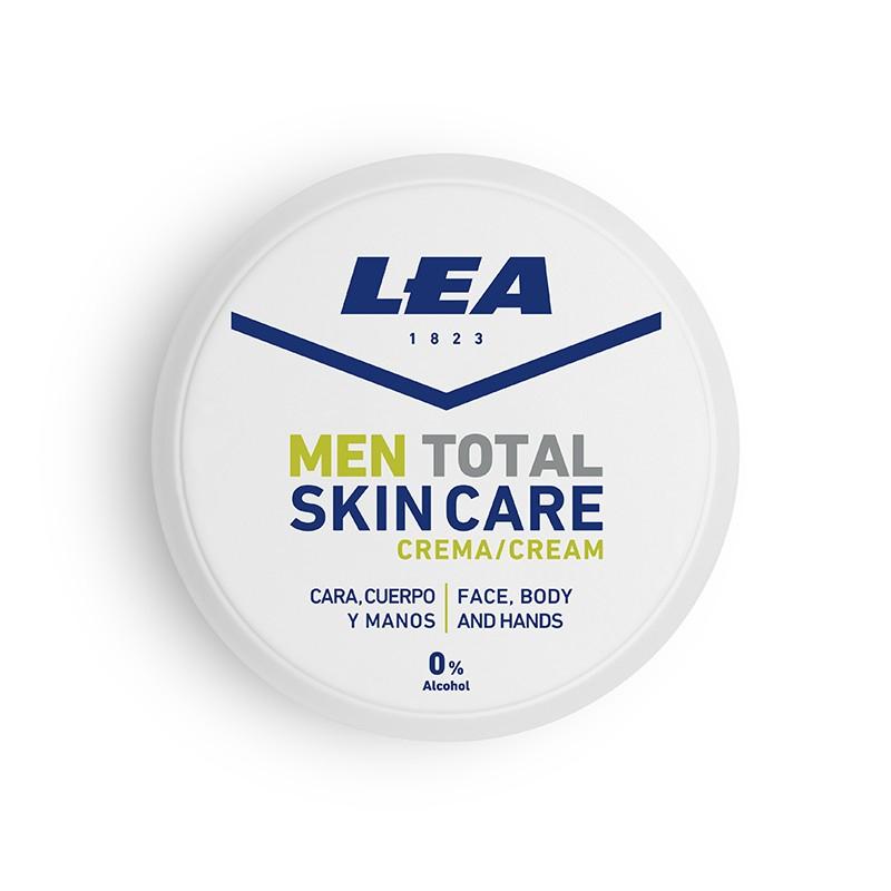 Lea Men Total pleťový krém 100 ml