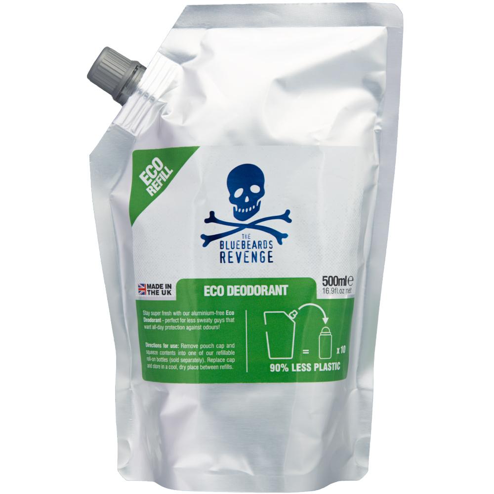 Bluebeards Revenge náplň do eco deodorantu 500 ml