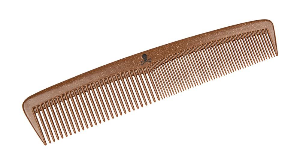 Bluebeards Revenge Liquid Wood hřeben na vlasy