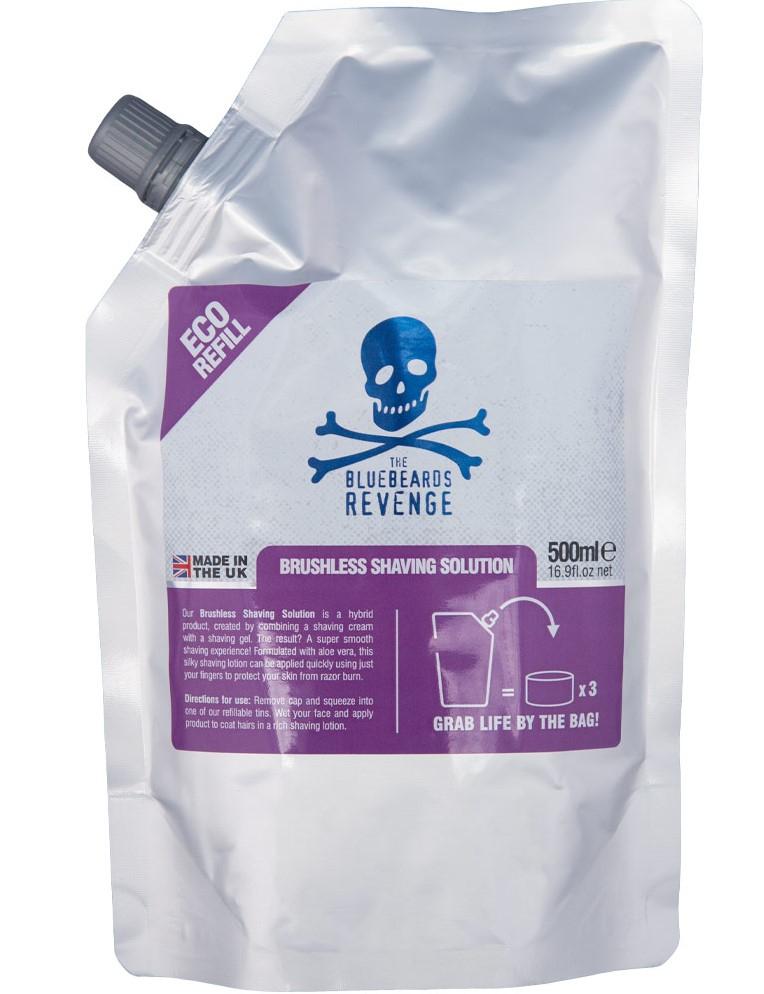 Bluebeards Revenge Shaving Solution 500 ml