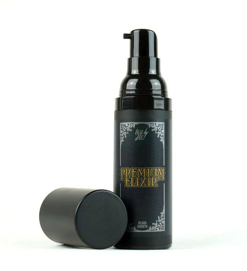 Hey Joe Premium Elixir na růst vousů
