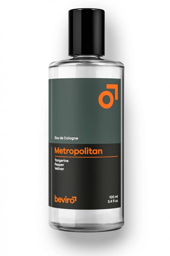 Beviro Metropolitan, kolínská voda 100 ml