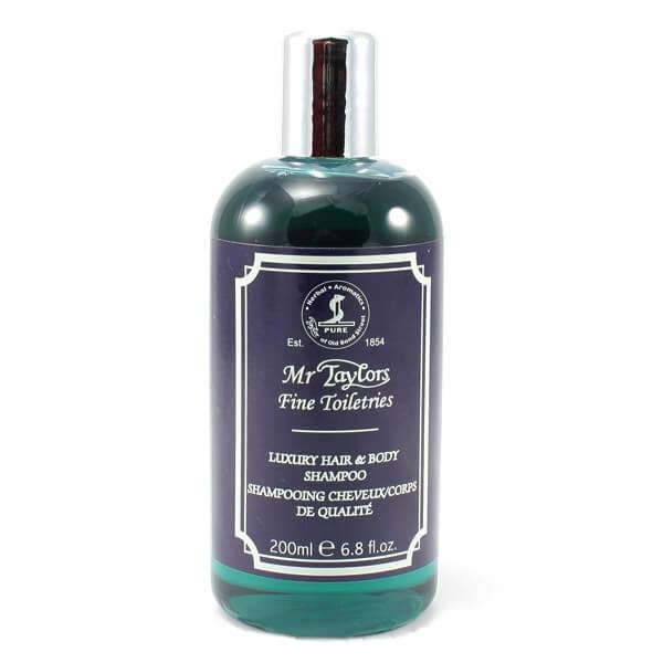 Taylor of Old Bond Street Mr. Taylor šampon 200 ml