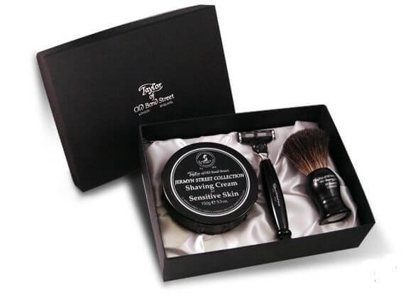 Jermyn Street Collection dárková sada na holení