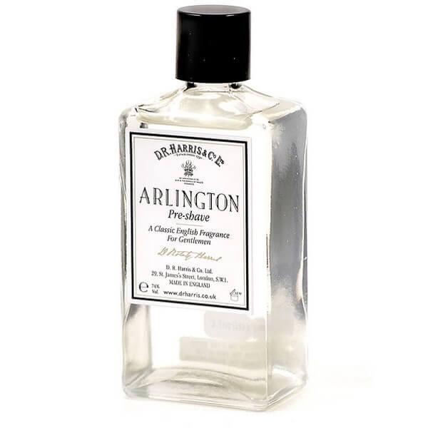D.R. Harris Arlington, voda před holením 100 ml