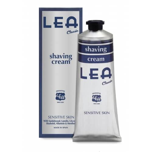 Lea Classic krém na holení v tubě