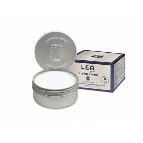Lea Classic krém na holení v dóze 150 g
