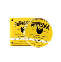 Golden Beards Big Sur balzám na vousy 30 ml