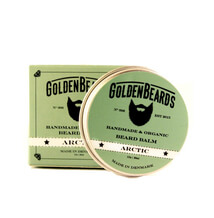 Golden Beards Arctic balzám na vousy 30 ml