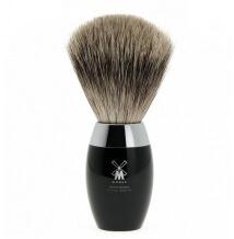 Mühle Kosmo Black Fine Badger štětka na holení