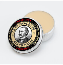 Captain Fawcett Barberism, balzám na vousy 60 ml