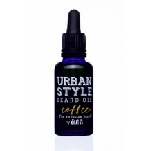 African Spa Urban Coffee olej na vousy 30 ml