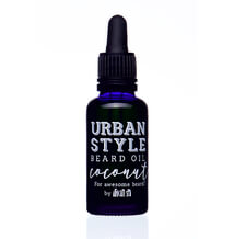 African Spa Urban Coconut olej na vousy 30 ml