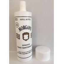 Morgans antibakteriální gel na ruce 500 ml