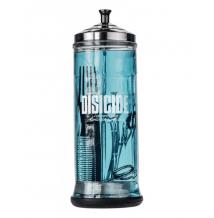 Disidice skleněná nádoba na dezinfekci 1100 ml